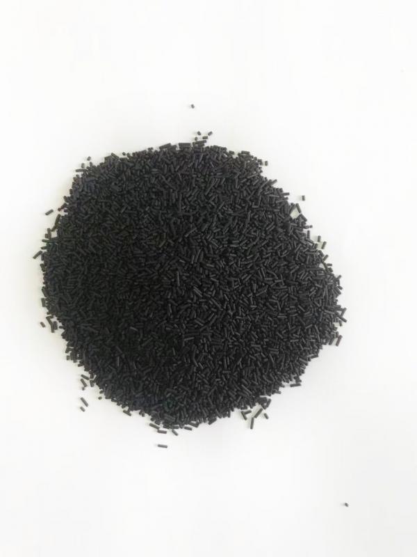 溶剂回收炭